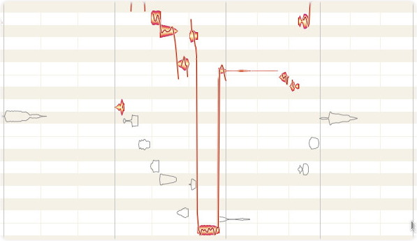 Melodyne assistant 2 Online Manual | Checking and editing